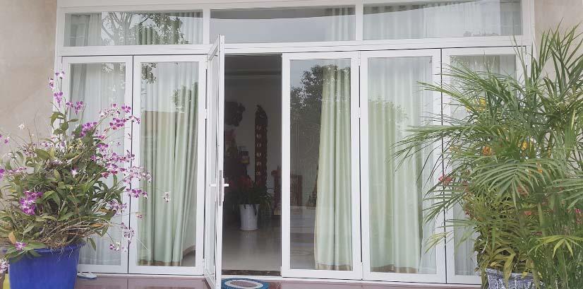 lắp đặt cửa nhôm xingfa Đồng Nai