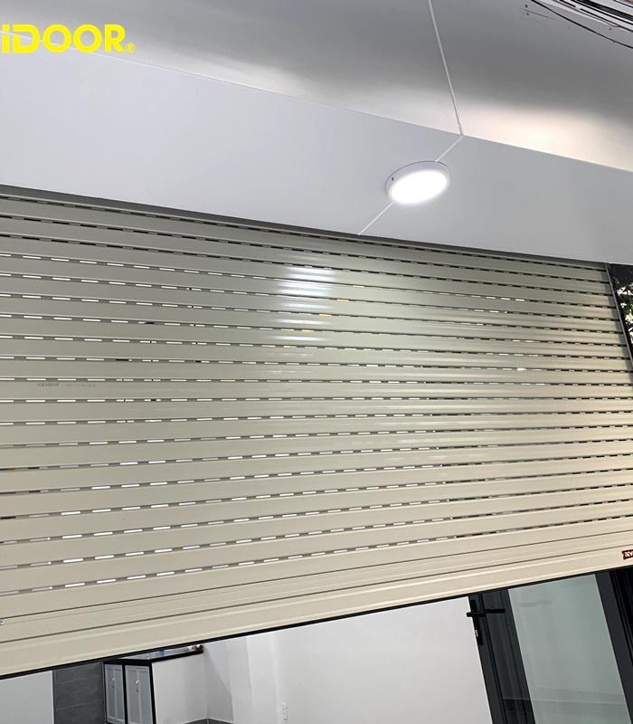 Dịch vụ lắp đặt cửa cuốn Austdoor tại Thành Phố Bạc Liêu