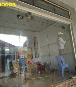 Cửa cuốn Newdoor thành phốBạc Liêu