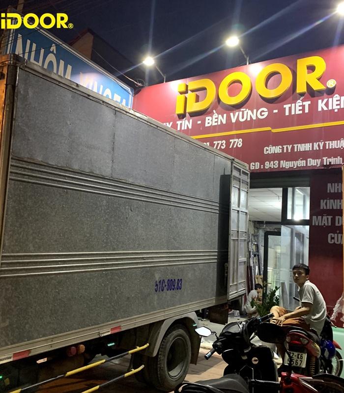 Những ưu điểm dịch vụ lắp đặt cửa cuống newdoor Thành Phố Vĩnh Long