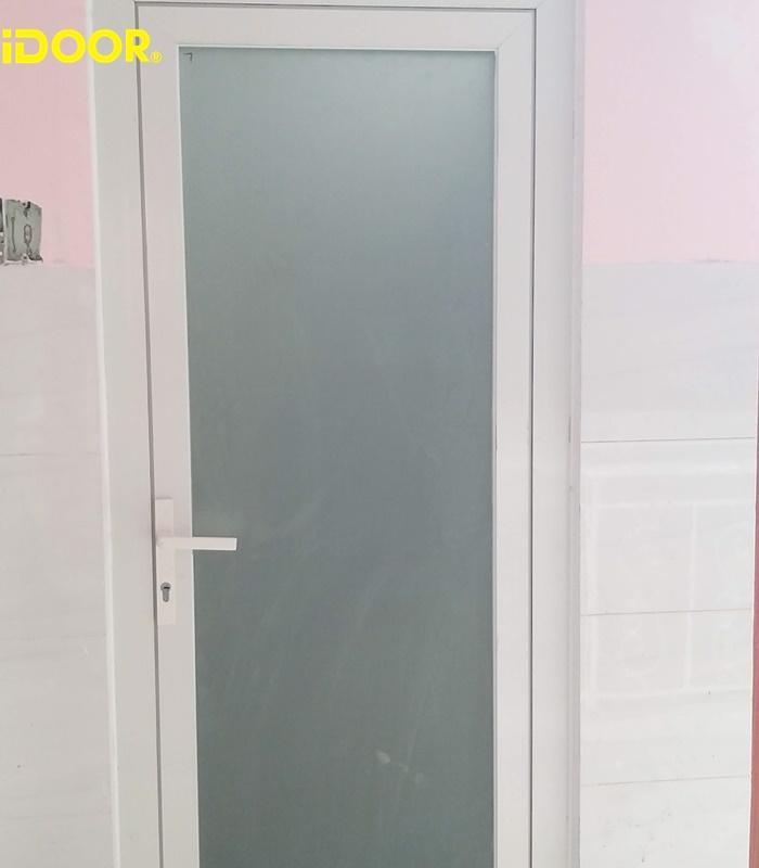 Giới thiệu cửa nhôm kính cường lực