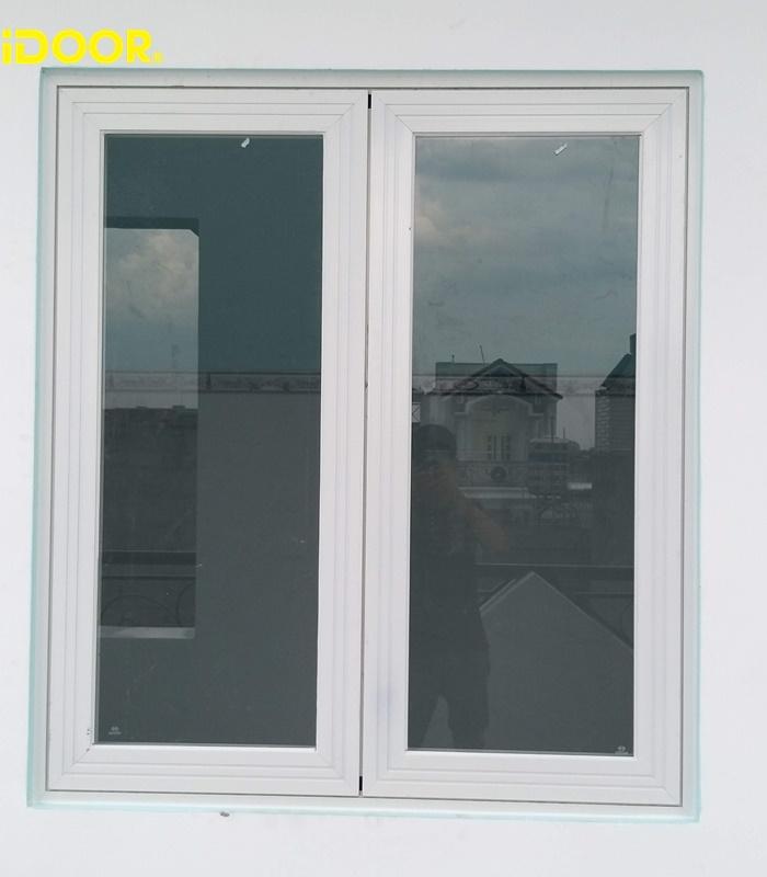 Đặc tính của cửa nhôm kính cường lực tại iDOOR