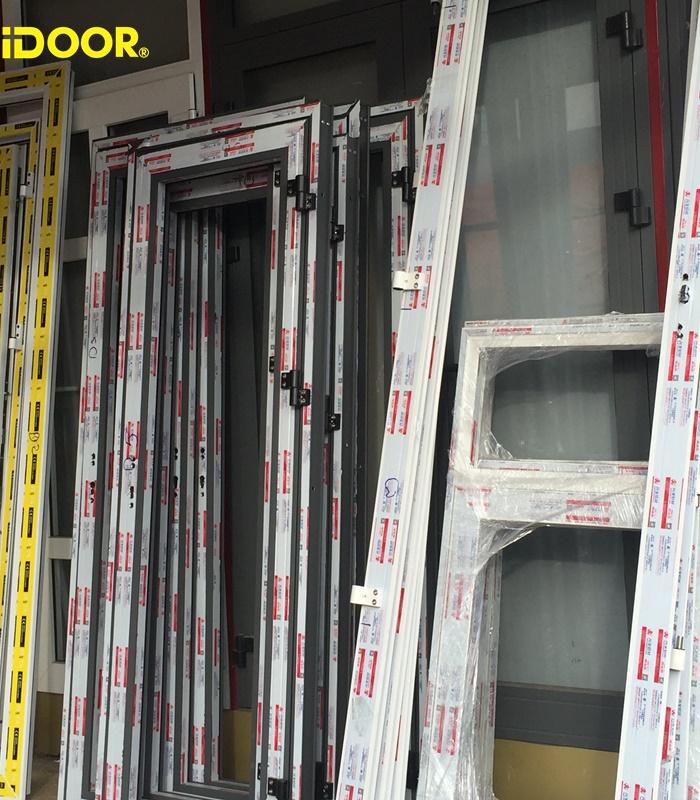 Lắp đặt cửa nhôm kính cường lực ở đâu uy tín, chất lượng, chuyên nghiệp