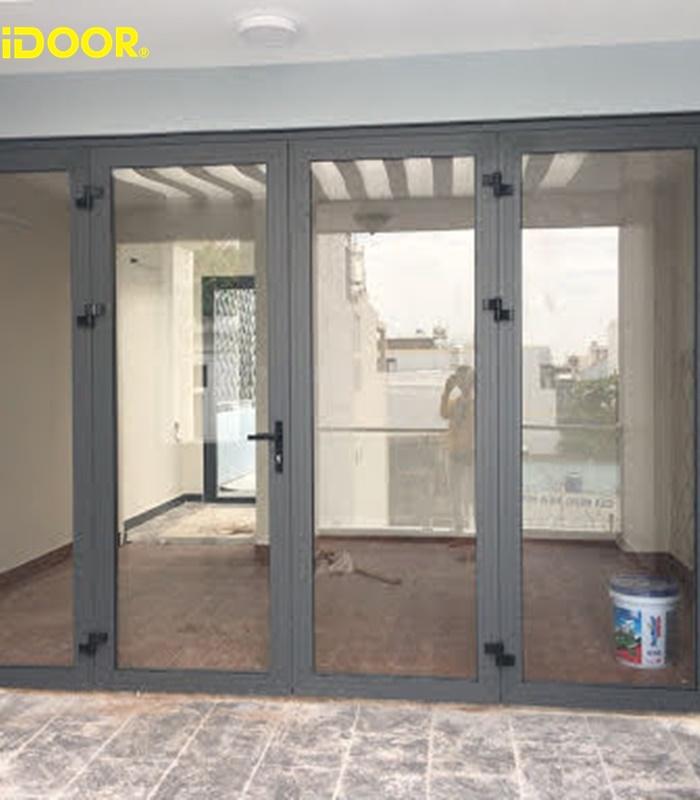 Tại sao nên lựa chọn lắp đặt cửa nhôm Xingfa Phú Hữu của công ty nhôm kính Xingfa iDOOR không?