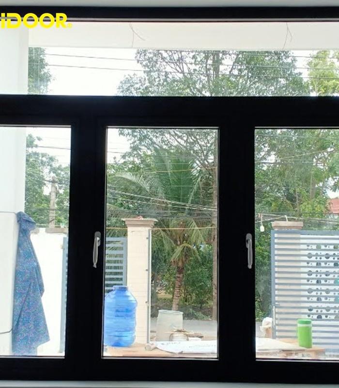Lý do nên lựa chọn lắp đặt cửa nhôm Xingfa thành Quận 9 của công ty nhôm kính Xingfa iDOOR