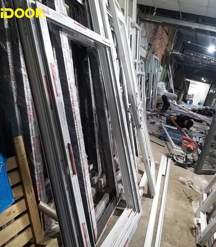 Tại sao nên lắp cửa nhôm Xingfa cho công trình?