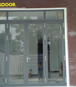 Cửa nhôm Xingfa thành phốSóc Trăng
