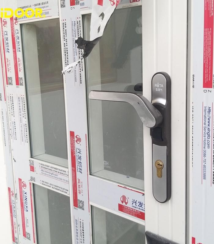 Tại sao khách hàng nên sử dụng cửa nhôm Xingfa thành phố Vĩnh Long tại công ty TNHH Kỹ thuật iDOOR?