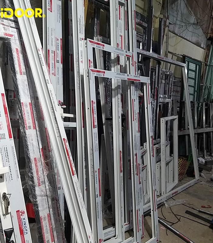 Cửa nhựa hàn quốc ABS Thành phố Bạc Liêu
