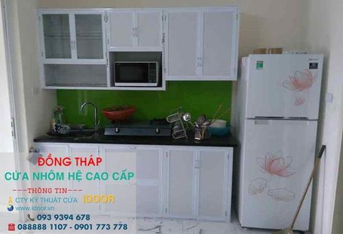cửa nhôm xingfa giá rẻ tại Thành Phố Cao Lãnh - Tỉnh Đồng Tháp